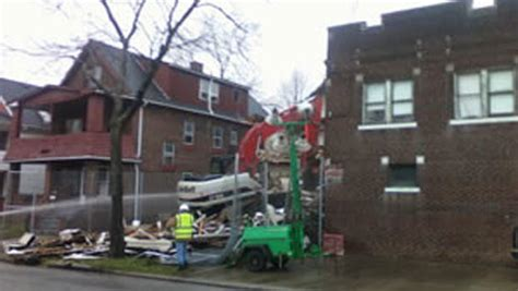 Anthony Sowell House Of Horrors Demolished By City Of