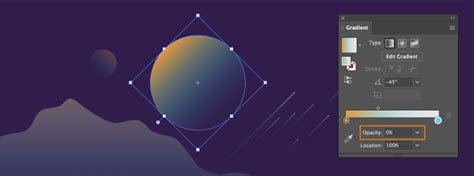 how to change gradient color in illustrator create gradients in illustrator