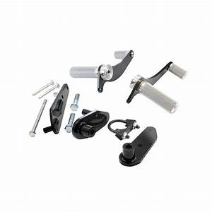 Honda Magna V45 Forward Controls Kit