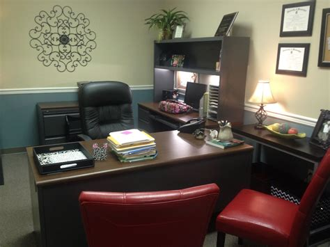 Assistant Principal's Office