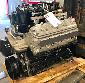 Chevy Engine - Replacement Engine Parts