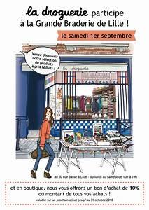 La Droguerie Lille : notre boutique de mercerie fantaisie la droguerie lille ~ Farleysfitness.com Idées de Décoration