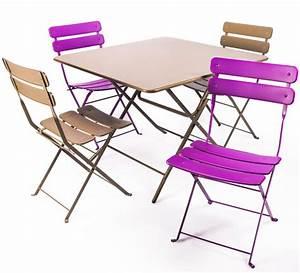 Salon De Jardin Pliant : pied de parasol 25kg carr en b ton 36 salon d 39 t ~ Teatrodelosmanantiales.com Idées de Décoration