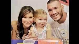 Randy Orton Family - YouTube