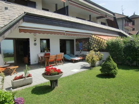 Verkaufen Wohnung In Premeno, Pian Di Sole-wohnung Mit