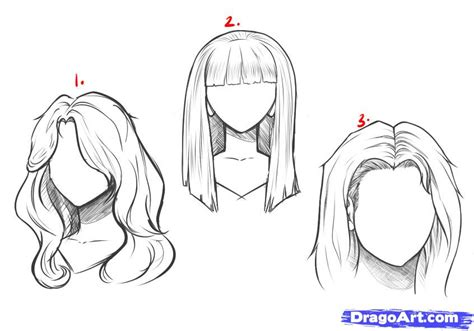Best How To Draw Hair Ideas And Images On Bing Find What You Ll Love