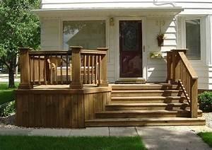 Best Front Porch Steps
