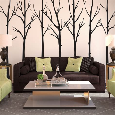 5722 wall decor for room living room wall decor 25 retro vintage and ideas