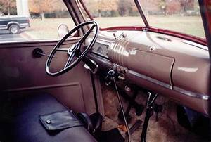 1950 Chevy Car Wiring Diagram