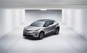 Toyota C Hr 2016 : toyota c hr debuts at geneva motor show 2016 ~ Medecine-chirurgie-esthetiques.com Avis de Voitures