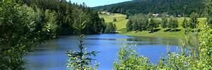 Urlaub Im Holzhaus : holzhaus am see blockhaus im bayerwald nationalpark ~ Lizthompson.info Haus und Dekorationen
