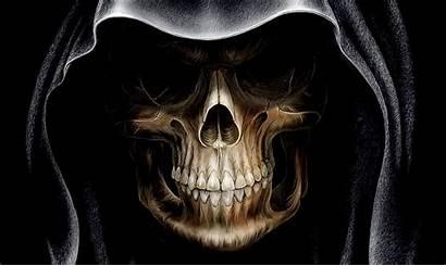 Skull Wallpapers Cool Backgrounds Moving Desktop Mg