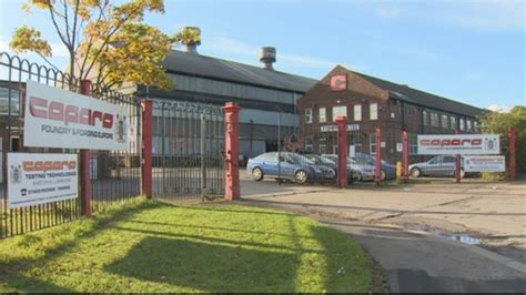 Hartlepool Jobs At Risk As Another Steel Firm Goes Into