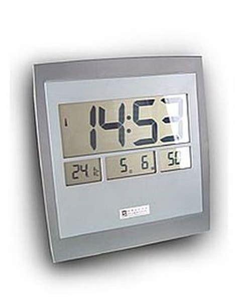 os jm889 oregon scientific horloge murale radio pilot 233 e