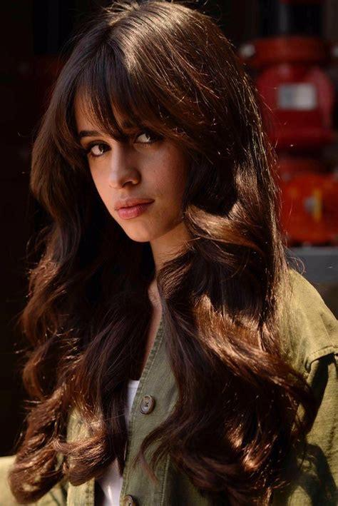 Camila For Oreal Paris Cabello Pinterest