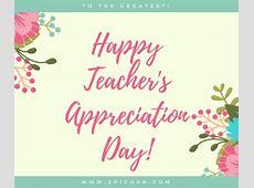 Happy Teacher Appreciation Day – EPIC HOMESCHOOL NETWORK, INC