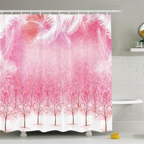 japanese cherry blossom bathroom set 17 best ideas about shower curtain sets on