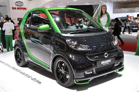 hellaflush smart car geneva smart fortwo brabus electric drive nafterli 39 s