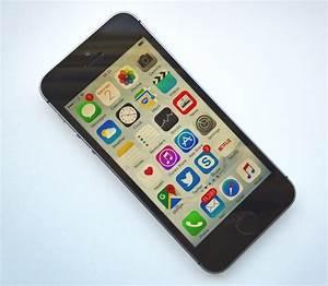 iphone se testi