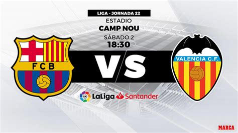 Fc Barcelona Hoy En Vivo