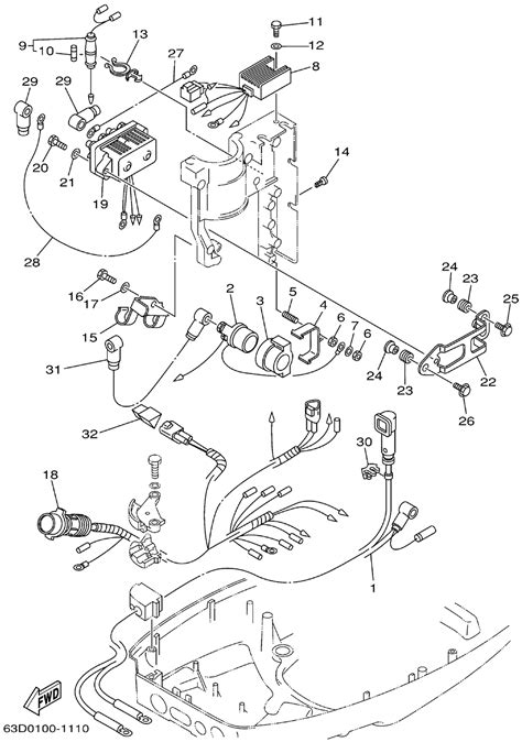 Yamaha 40hp 2 Stroke Wiring Diagram by I A Yamaha Cv 40 6 Yrs Always Serviced Etc