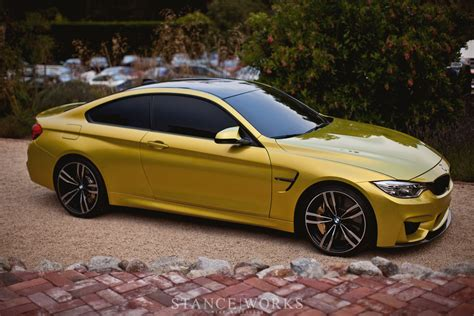 Bmw M4 Gold, 2013 Bmw M4 Coupe Concept