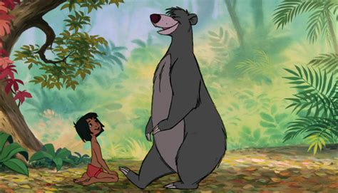 bare necessities disney wiki fandom powered  wikia