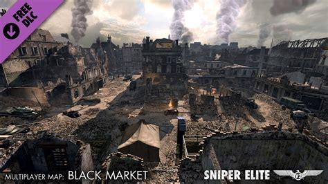 Download Sniper Elite V2 Full Pc Game