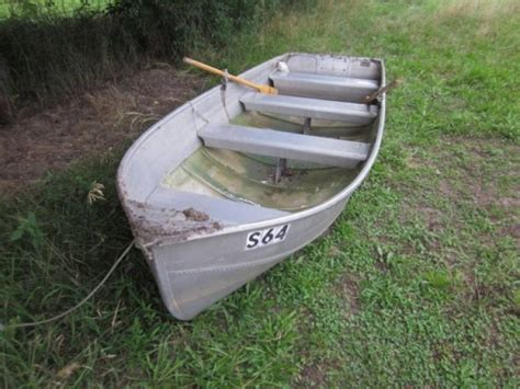 Used Aluminum Boats For Sale In Ms by 12 Aluminum Row Boat Images