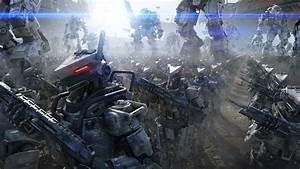 My Robot Army by danovski11 on DeviantArt