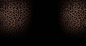 Black Cheetah Backgrounds