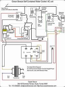 Carrier Air Handler Wiring Diagram