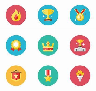 Reward Rewards Icon Packs Icons Font Svg