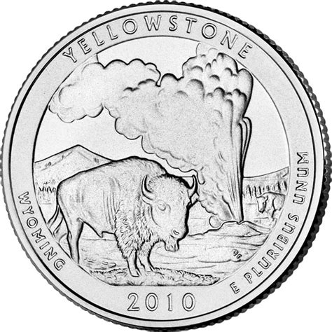 America The Beautiful Silver Bullion Coins Quarters