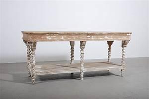 Table De Drapier : table de drapier 1900 jasper ~ Teatrodelosmanantiales.com Idées de Décoration