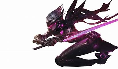 Fiora Legends League Project Render Purple Deviantart