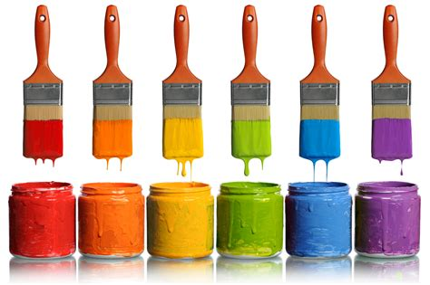 Selling Your Home? Paint Can Help Enhance It!  Sibcy