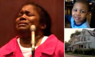 New Jersey Mom Whose Boy Was Shot Dead By His Brother Begs