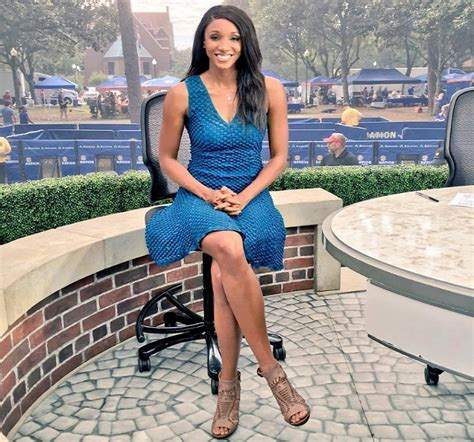 Maria Taylor wiki, bio, height, espn, reporter, engaged ...