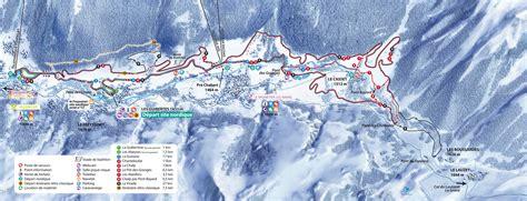 Serre Chevalier Ski Pass by Espace Nordique Ski De Fond 224 Serre Chevalier Brian 231 Onnais
