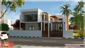 Home Design: Beautiful Contemporary Home Designs Kerala ...