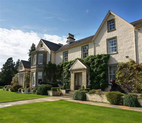 Letting Agents Perthshire Home Large Luxury Country House For Rent Edradynate Estate
