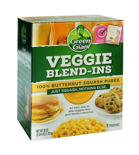 Amazon.com : FREE SAMPLE - Green Giant Veggie Blend Ins