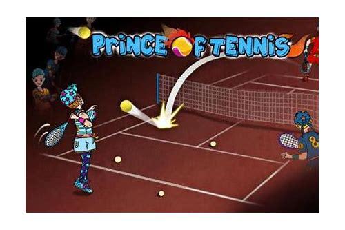 baixar prince of tennis ds game free