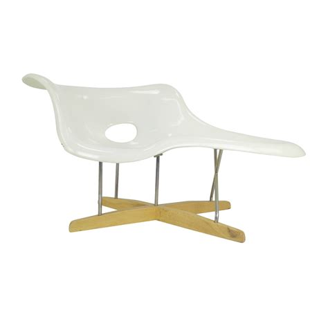 imitation chaise eames bo concept chaise second