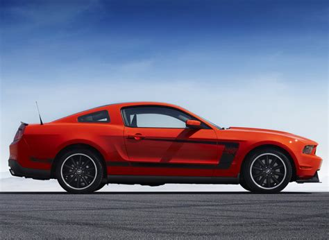 best 2012 ford mustang 2012 ford mustang 302 sports cars