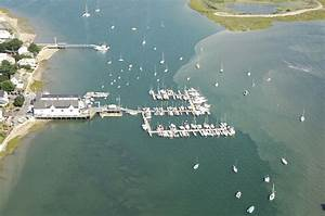 Cottage Park Yacht Club In Winthrop MA United States