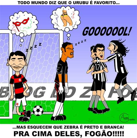 Botafogo: Charges