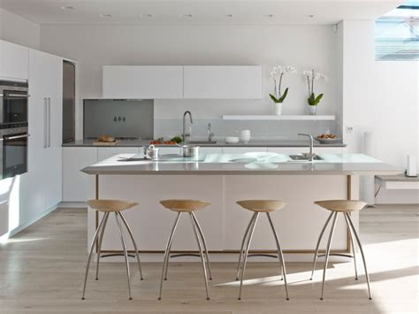 paint for kitchen cabinets roundhouse contemporary kitchens contemporary kitchen 3928
