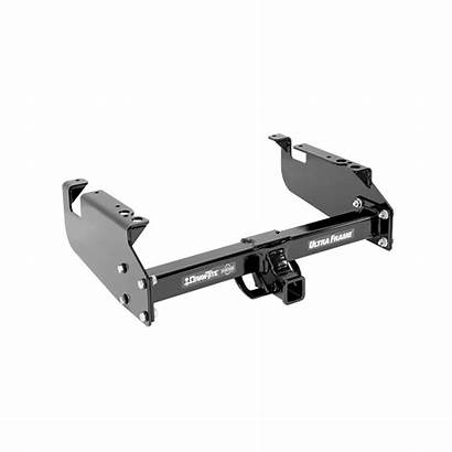 Hitch Frame Chassis Cab Ford F350 Trailer